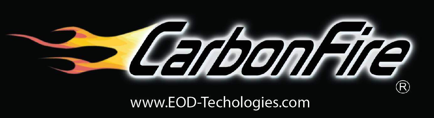 CarbonFire Logo