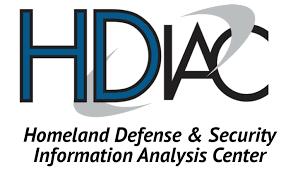 HDIAC logo