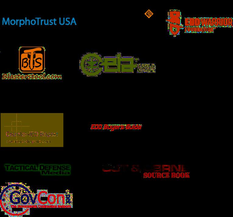 Countermine Sponsors